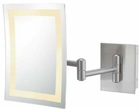 Kimball & Young Lighted Wall Mirror