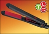 Lava Tech Ceramic Tourmaline Flat Iron LT514