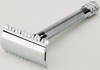Merkur Solingen Double Edge Razor With Long Handle MK25C