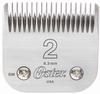 Oster 76 Detachable Blade Size 2 76918-126