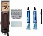Oster Limited Edition Woodgrain Classic 76 Clipper 76076-132