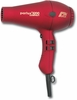 Parlux Hair Dryer 3200 Compact Red 159RED