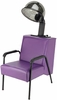 Pibbs Dryer Chair with Open Base 1098