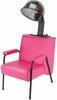 Pibbs Dryer Chair with Open Base 1099