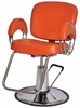 Pibbs Gaeta Series Hydraulic Styling Chair 6906A