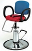 Pibbs Kid's Hydraulic Chair 5470
