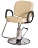 Pibbs Loop Series Hydraulic Styling Chair 5406A