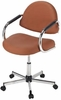 Pibbs Nina Desk Chair 5792
