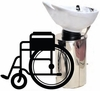 Pibbs Polaris Backwash System White Bowl 5270W