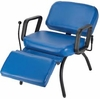Pibbs Shampoo Chair With Legrest 256