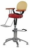 Pibbs Topolino Styling Chair 1803-1