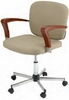 Pibbs Verona Series Desk Chair 3892