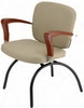 Pibbs Verona Series Waiting Chair 3820
