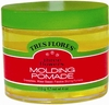 Three Flowers Molding Styling Pomade 6 oz. (11613)