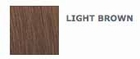 Touch Back Real Hair Color In A Marker Light Brown COL2303