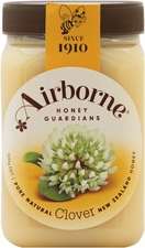 AIRBORNE Clover Creamed Honey