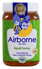 AIRBORNE Classic Liquid Honey