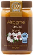 AIRBORNE Manuka 25+ Honey