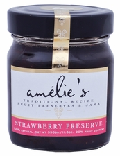 Amelie's Strawberry Preserves