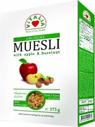 Apple & Hazelnut Muesli - Case of 6