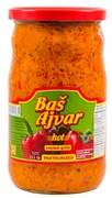 Bas Hot Ajvar 680g (23.3 oz)