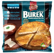 Burek Pie w/ Cheese