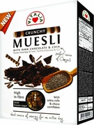 Chia & Chocolate Muesli - Case of 6