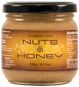 "<font color=""red"">NEW!</font> SEEBEES Fusion of Nuts & Honey"