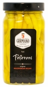 <font color=red><b>NEW!!!</font></b> GURMANO Fefferoni Peppers HOT 480g (16.9oz)