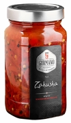 <font color=red><b>NEW!!!</font></b> GURMANO Zakuska HOT 490g (17.3oz)