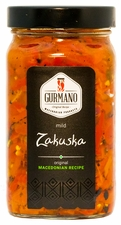 <font color=red><b>NEW!!!</font></b> GURMANO Zakuska MILD 490g (17.3oz)
