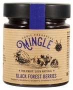 Mingle Black Forest Berries Preserves