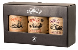 <b><font color=red>SPRING Special!</b></font> Mingle Preserves 3-Pack