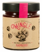 <b><font color=red>Christmas Special!</b></font> Mingle Raspberry Preserves