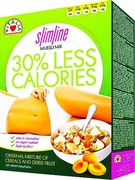 Mixed Fruit Slim Muesli - Case of 6