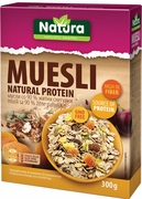 Natura Muesli with High Protein - Case of 8 Boxes