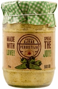 Perustija Green Pepper Mild Ajvar