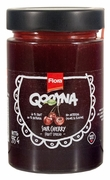 Qooyna Sour Cherry Fruit Spread