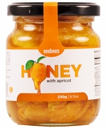 "<font color=""red"">NEW!</font> SEEBEES Fruit & Honey with Apricot"