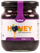 "<font color=""red"">NEW!</font> SEEBEES Fruit & Honey with Blueberries"