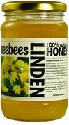 SEEBEES Linden Honey