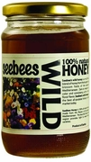 SEEBEES Wild Honey