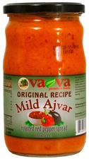 VA-VA Original Recipe Mild Ajvar