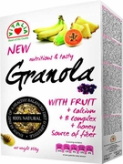 Granola w/ Mixed Fruits - Case of 6