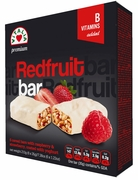 Vitalia Red Fruit Bars - Case of 12 Boxes