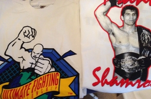 UFC/SEG Original T-Shirts