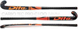 CARBO TEC PRO C100 24mm - for the Aggressive Skills Athlete