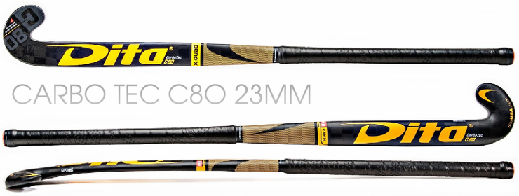 CARBO TEC C80 - for the Versatile Player