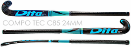 CARBO TEC C85 USA - for the Aggressive Skills Athlete