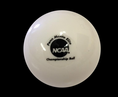 Penn-Monto White Game Ball